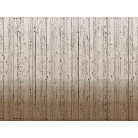 Dip-Dye Wooden Boards Caramel - DebbieMcKeegan - Wallpaper - 2