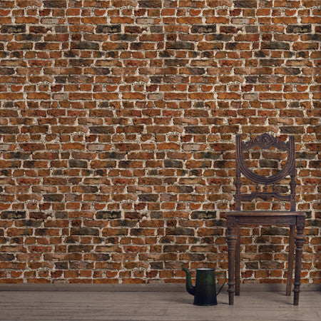 London Brick - DebbieMcKeegan - Wallpaper - 2
