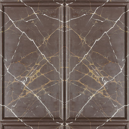 Painted Marble Panel - DebbieMcKeegan - Wallpaper - 1