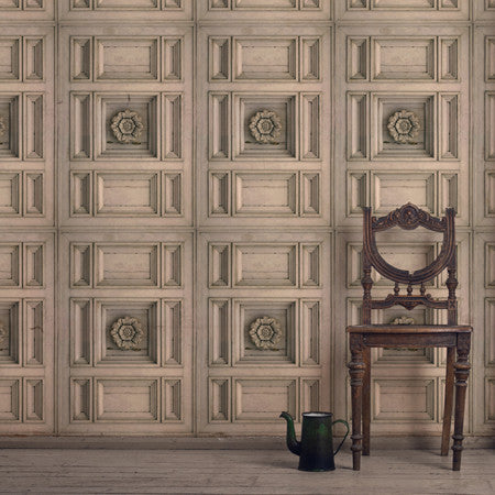 Decor Wood Panel - DebbieMcKeegan - Wallpaper - 1