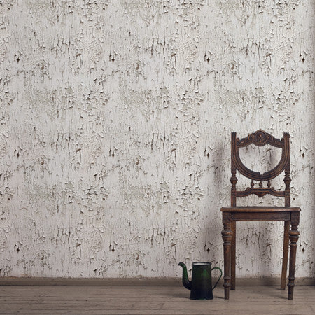 Crackled Paint Panel - DebbieMcKeegan - Wallpaper - 3