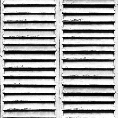 Painted Shutter Panel - DebbieMcKeegan - Wallpaper - 1