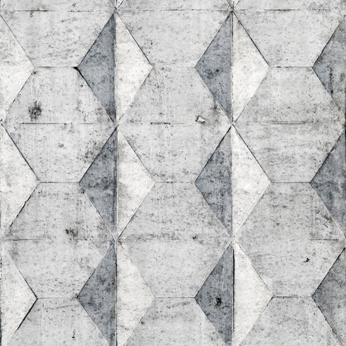 Concrete Geometric