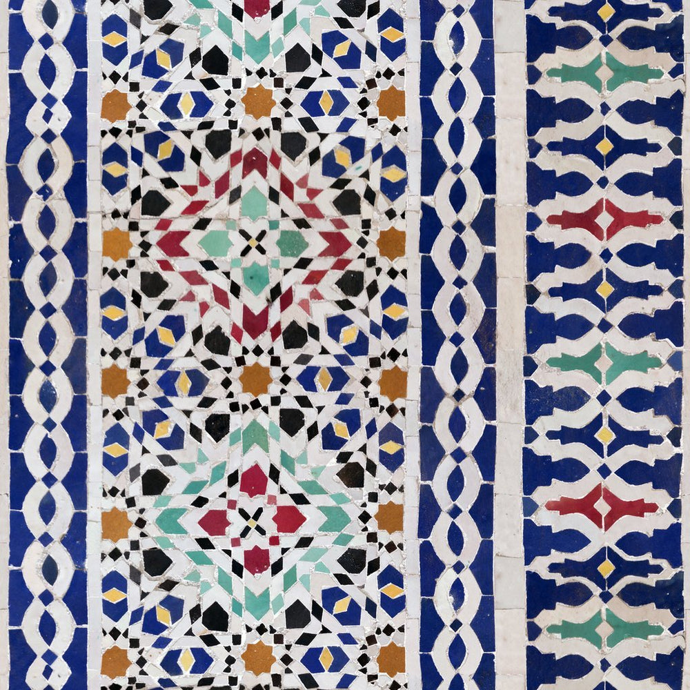 Moulay (fabric)