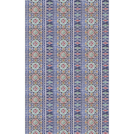 Moulay Tile - DebbieMcKeegan - Wallpaper - 3