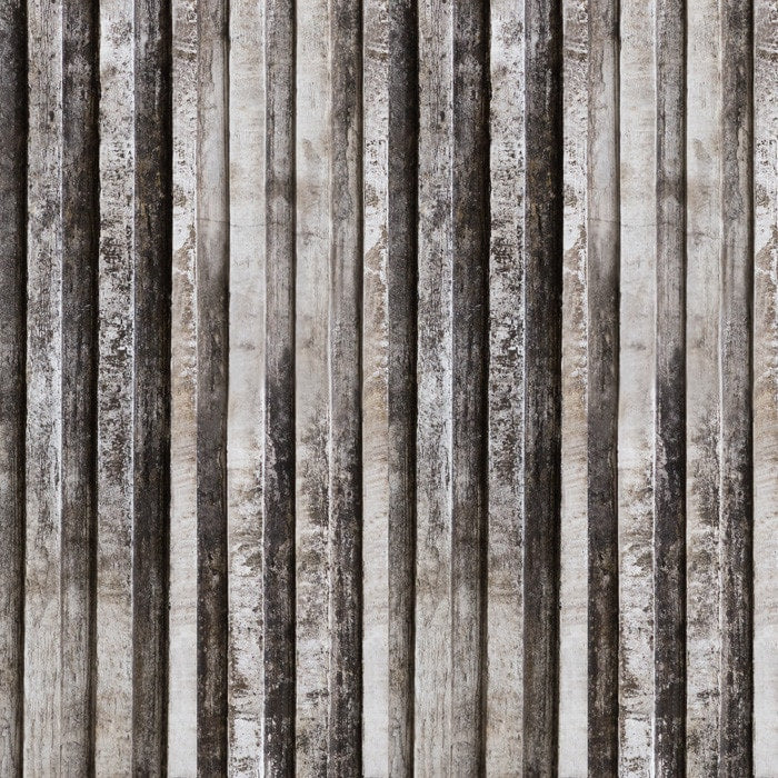 Concrete Rail Stripe