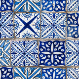Oporto Tile - DebbieMcKeegan - Wallpaper - 2