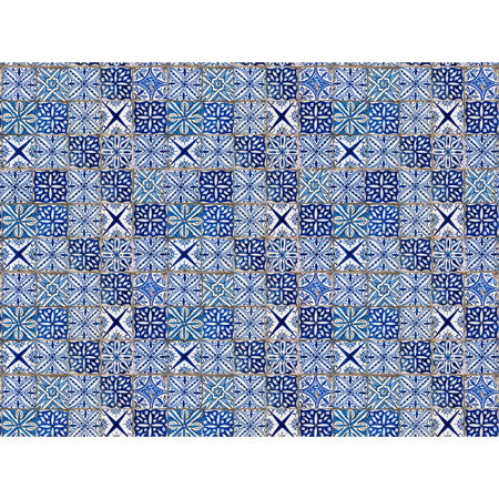 Oporto Tile - DebbieMcKeegan - Wallpaper - 3