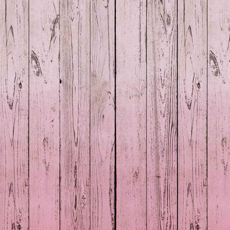 Dip-Dye Wooden Boards Pink - DebbieMcKeegan - Wallpaper - 3
