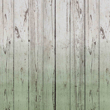 Dip-Dye Wooden Boards Pistachio - DebbieMcKeegan - Wallpaper - 3