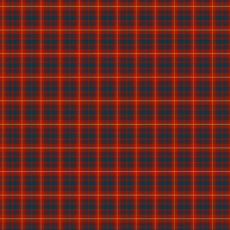 Red Tartan - DebbieMcKeegan - Wallpaper - 3