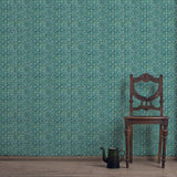 Agadir Tile - DebbieMcKeegan - Wallpaper - 1