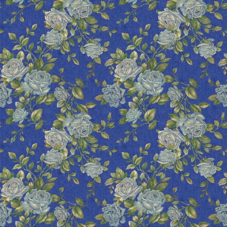 Debbie Mckeegan - Warwick Denim - wallpaper