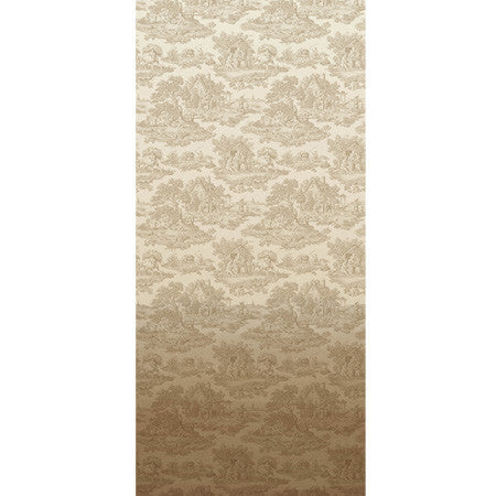 Country Toile Panel - DebbieMcKeegan - Wallpaper - 3