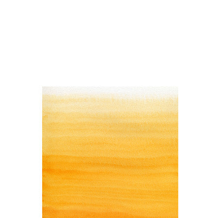 Isabella Ombre Yellow - DebbieMcKeegan - Wallpaper - 3