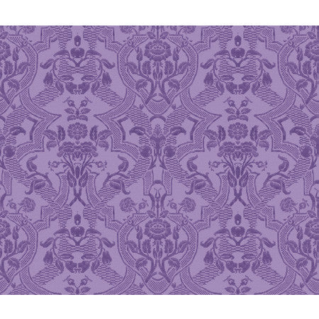 Woburn Purple - DebbieMcKeegan - Wallpaper - 3