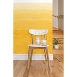 Pastel Ombre Yellow - DebbieMcKeegan - Wallpaper - 1