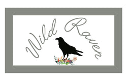 wild raven boutique, mobile boutique, local boutique