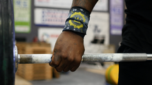Wrist Wraps (Training/Competition)