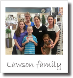 Lawson family - our community at Ahuriri Pharmacy