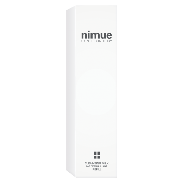NIMUE Cleansing Milk Refill 140ml