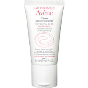 AVENE Skin Recovery Rich Cream 50ml