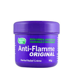 ANTI-FLAMME Herbal Relief Cream 90g