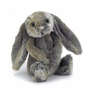 JELLY CAT Bashful Bunny Cottontail Small