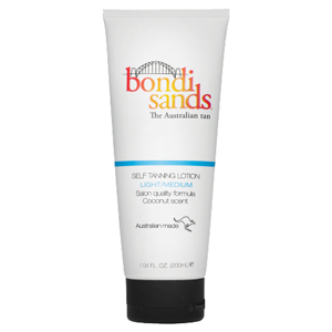 BONDI SANDS Self Tan Lotion Light/Medium 200ml