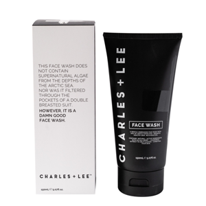 CHARLES + LEE Face Wash 150ml