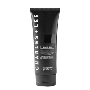 CHARLES + LEE Face Shave Gel 150ml