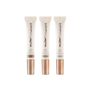 NBN Contour Liquid Trio 3x3.5ml