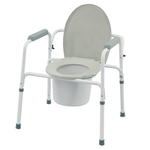 CUBRO Commode 3 in 1