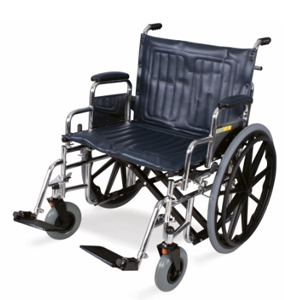 CUBRO Wheelchair Titan Manual 51cm