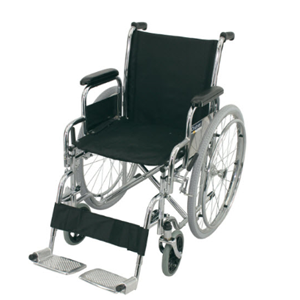 CUBRO Wheelchair Cruiser Manual