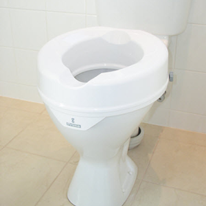 CUBRO Toilet Seat 4 inch