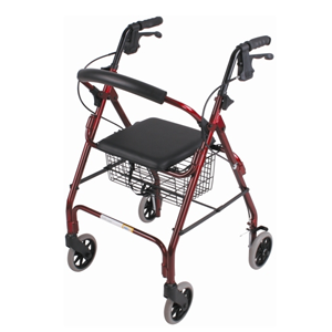 CUBRO Walking Frame Mobilis 1838