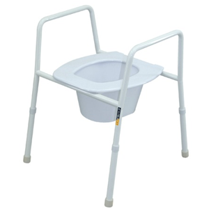 CUBRO Toilet Frame