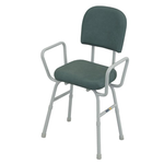 CUBRO Propping Stool with Arms