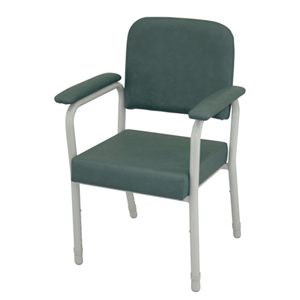 CUBRO Rehab Chair Slate 609S
