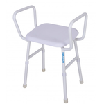 CUBRO Viking Shower Stool with Arms