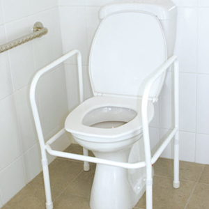 CUBRO Toilet Surround