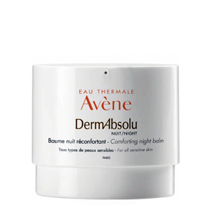 AVENE DermAbsolu Comforting Night Balm 40ml