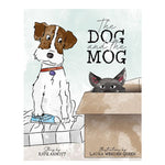 The Dog & The Mog Book