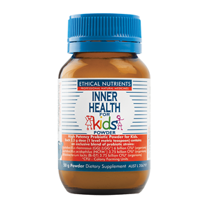 ETHICAL NUTRIENTS Inner Health for Kids 50g