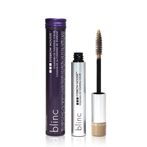 BLINC Eyebrow Mousse Light Blonde