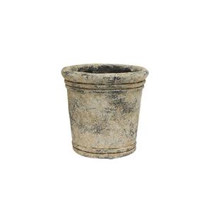 FRENCH COUNTRY Gris Planter Medium