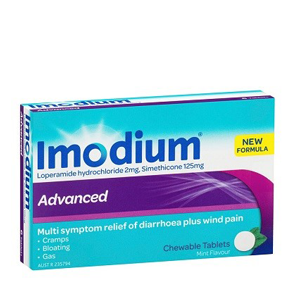 IMODIUM Advanced 12s