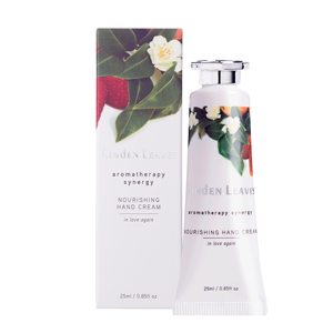 LINDEN LEAVES In Love Again Hand Cream 25ml