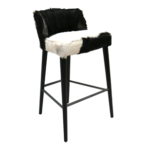 LE FORGE The George Barstool Black